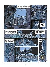 Le Boche Vol. 5: Dans la peau d'un neutre