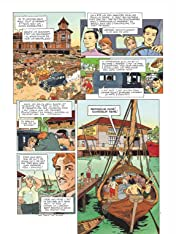 Le Boche Vol. 7: La route mandarine