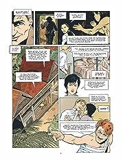 Le Boche Vol. 8: La fée brune