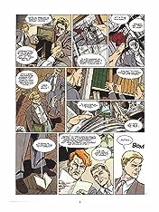 Le Boche Vol. 9: L'affaire Sirben