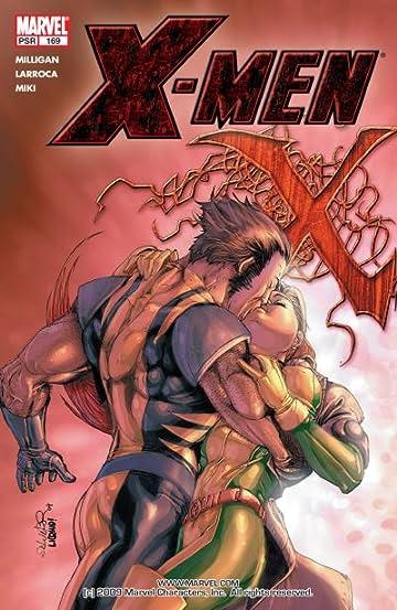 X-Men (2004-2007) #169