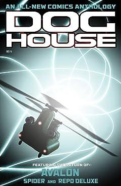 Doghouse: Anthology Four