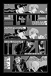 The Children's Vampire Hunting Brigade #3