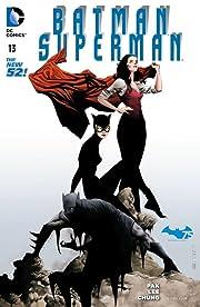 Batman/Superman (2013-2016) #13