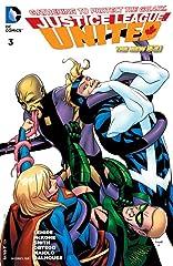 Justice League United (2014-) #3