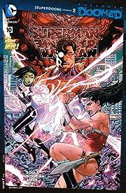 Superman/Wonder Woman (2013-2016) #10