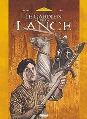 Le Gardien de la Lance Vol. 2: Initiation