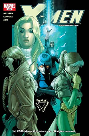 X-Men (2004-2007) No.171