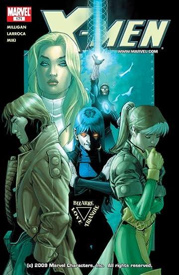 X-Men (2004-2007) #171
