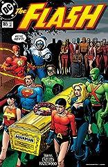 The Flash (1987-2009) #165