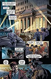 The Green Hornet #13: Digital Exclusive Edition