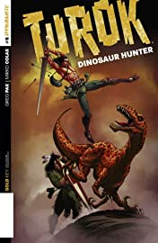 Turok: Dinosaur Hunter #5: Digital Exclusive Edition