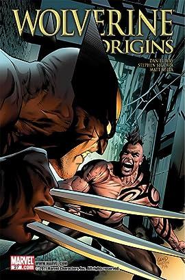Wolverine: Origins #27