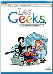 Les Geeks Vol. 5: Les geekettes contre-attaquent