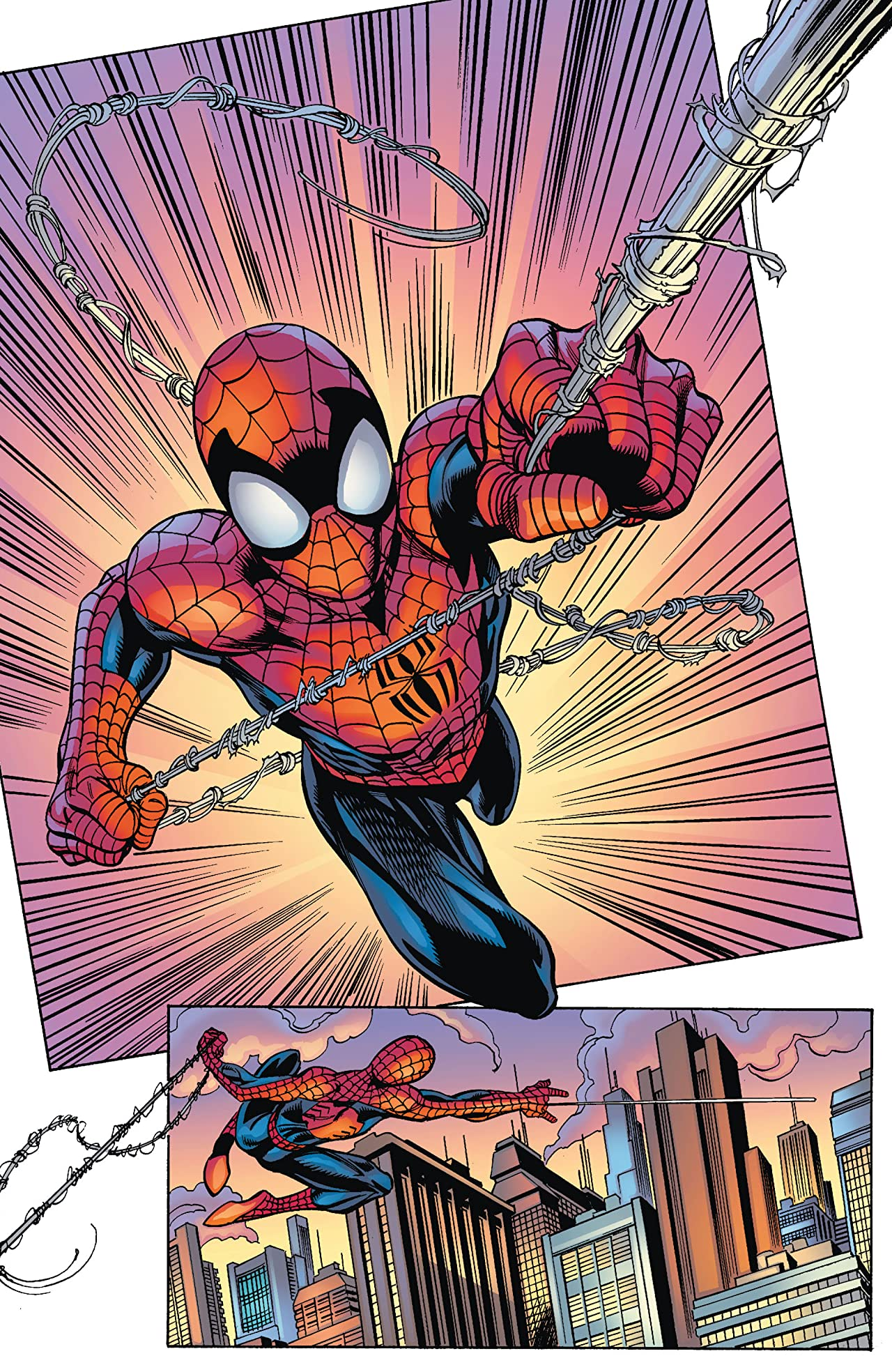 Ultimate Spider-Man (2000-2009) #81