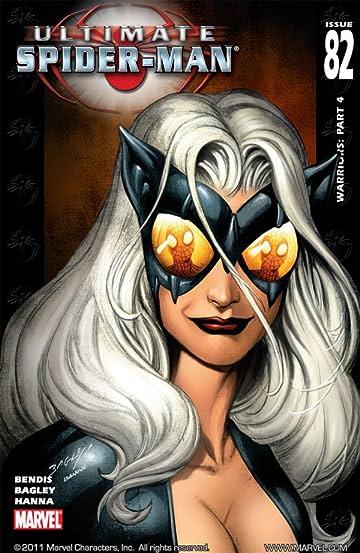 Ultimate Spider-Man (2000-2009) #82