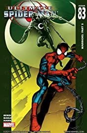 Ultimate Spider-Man (2000-2009) #83