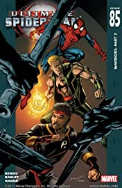Ultimate Spider-Man (2000-2009) #85