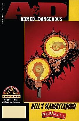 Armed & Dangerous: Hell's Slaughterhouse (1996) No.1