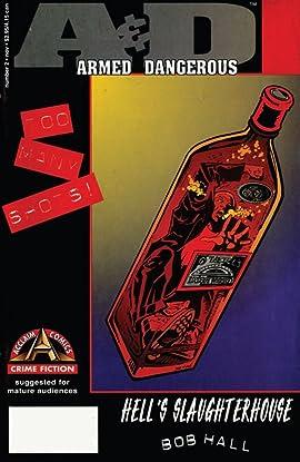Armed & Dangerous: Hell's Slaughterhouse (1996) No.2