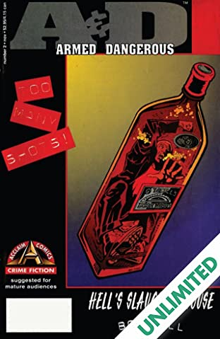 Armed & Dangerous: Hell's Slaughterhouse (1996) #2