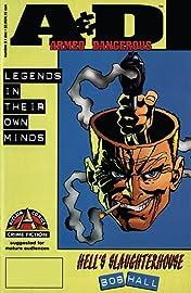 Armed & Dangerous: Hell's Slaughterhouse (1996) #3
