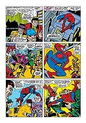 Amazing Spider-Man Masterworks Vol. 6