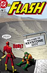 The Flash (1987-2009) #168