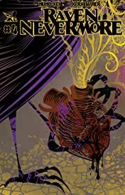 Raven Nevermore #4