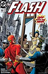 The Flash (1987-2009) #169