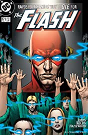 The Flash (1987-2009) #171