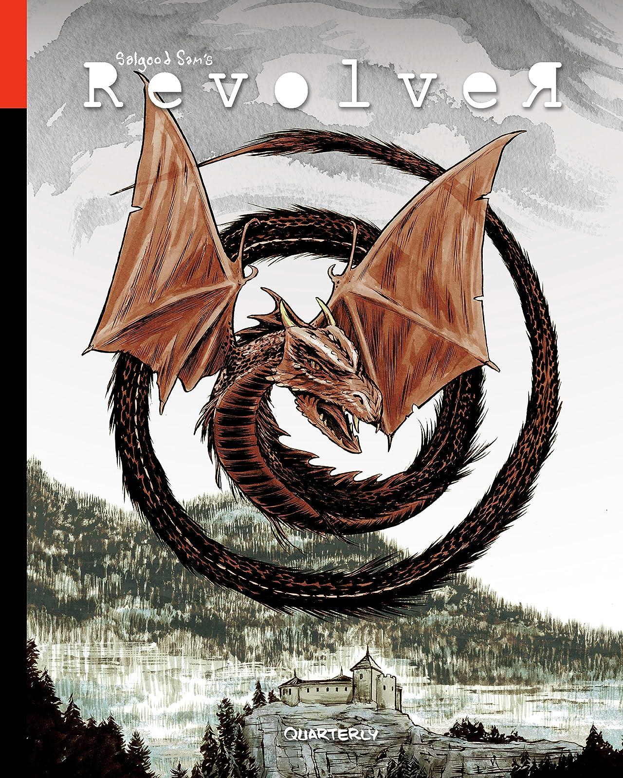 Revolver Quarterly #3