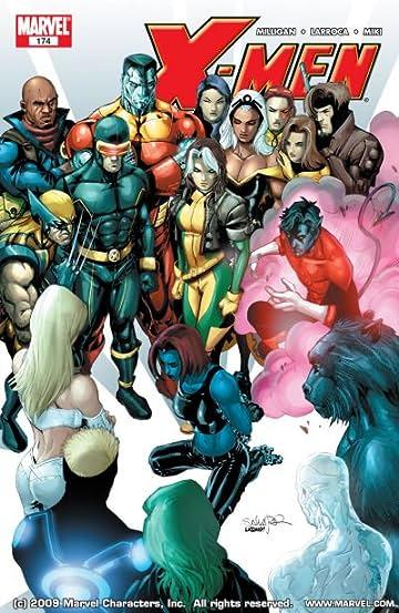 X-Men (2004-2007) #174