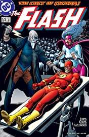 The Flash (1987-2009) #172