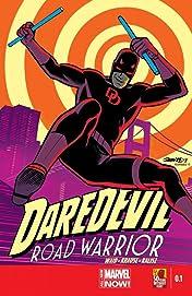 Daredevil (2014-2015) #0.1
