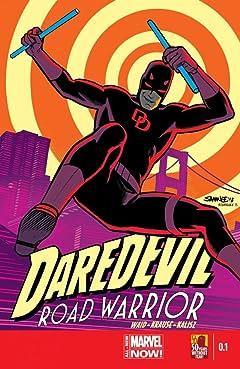 Daredevil (2014-2015) No.0.1
