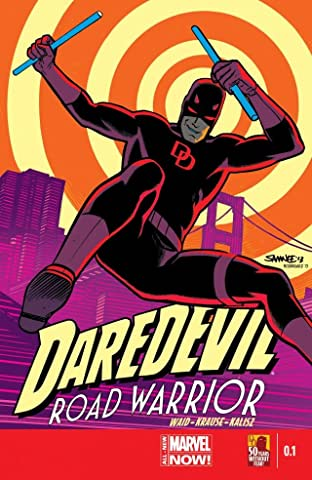 Daredevil (2014-2015) No.0.1