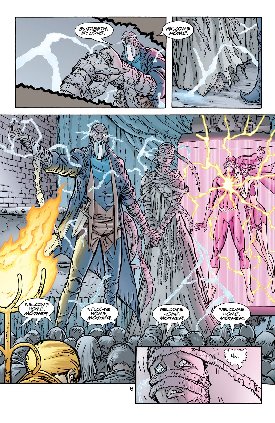 The Flash (1987-2009) #173