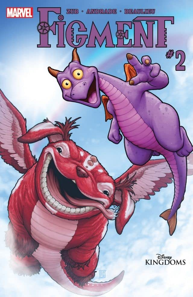 Figment #2 (of 5)