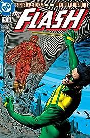The Flash (1987-2009) #175