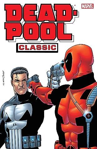 Deadpool Classic Tome 7