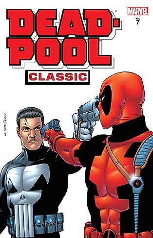 Deadpool Classic COMIC_VOLUME_ABBREVIATION 7