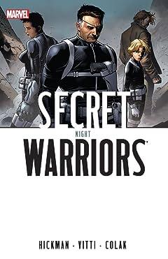 Secret Warriors Vol. 5: Night