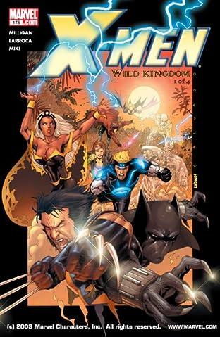 X-Men (2004-2007) #175