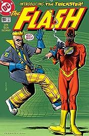 The Flash (1987-2009) #183