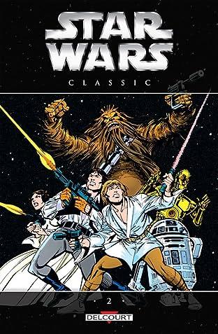Star Wars Classic Vol. 2