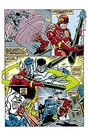 The Flash (1987-2009) #85