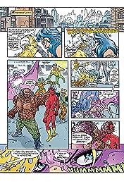 The Flash (1987-2009) #188