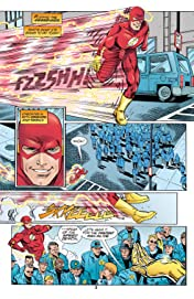 The Flash (1987-2009) #189