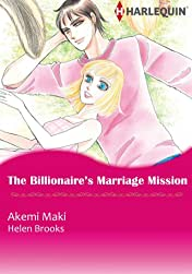 The Billionaire's Marriage Mission